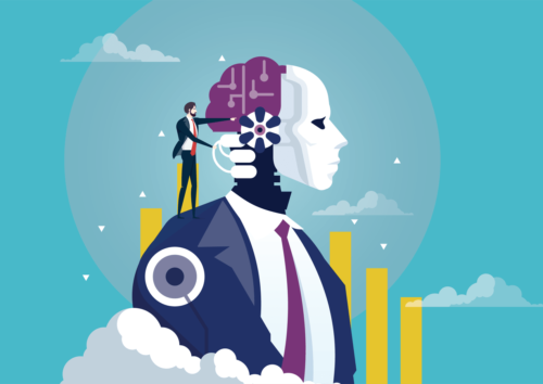 What leaders need to know about AI