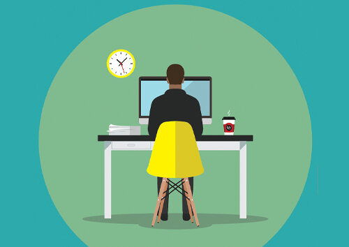 Ten tips for working remotely during COVID-19