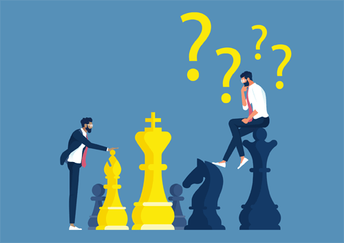 Why staff don't understand your business strategy?